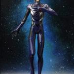 Nagisa Kaworu Complete Figure: Evangelion: 2