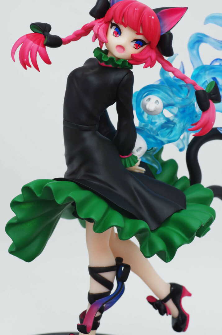 Kaenbyou Rin - Premium Figure (FuRyu) [Touhou Project]