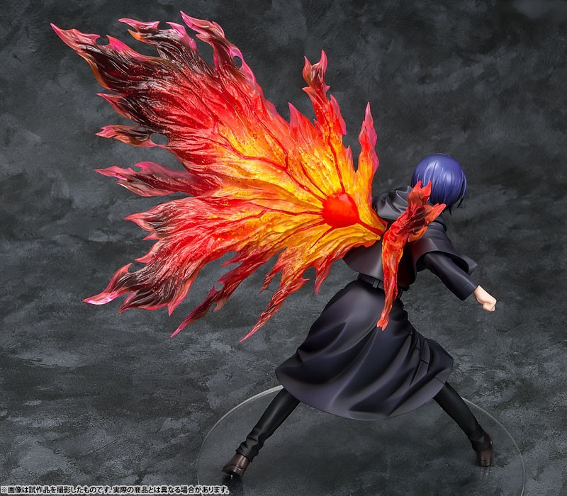 Touka Kirishima - ARTFX J Tokyo Ghoul:re [1/8 Complete Figure]