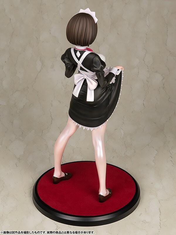 Chitose Itou - Iya na Kao Sarenagara Opantsu Misetemoraitai Figure 1/6