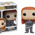 Ygritte – Game of Thrones Funko POP / Игритт – Фанко ПОП Игра Престолов 1