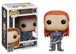 Ygritte - Game of Thrones Funko POP / Игритт - Фанко ПОП Игра Престолов