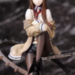 Kurisu Makise 1/8 Complete Figure (Steins;Gate) / Врата Штейна фигурка Курису Макисэ 1