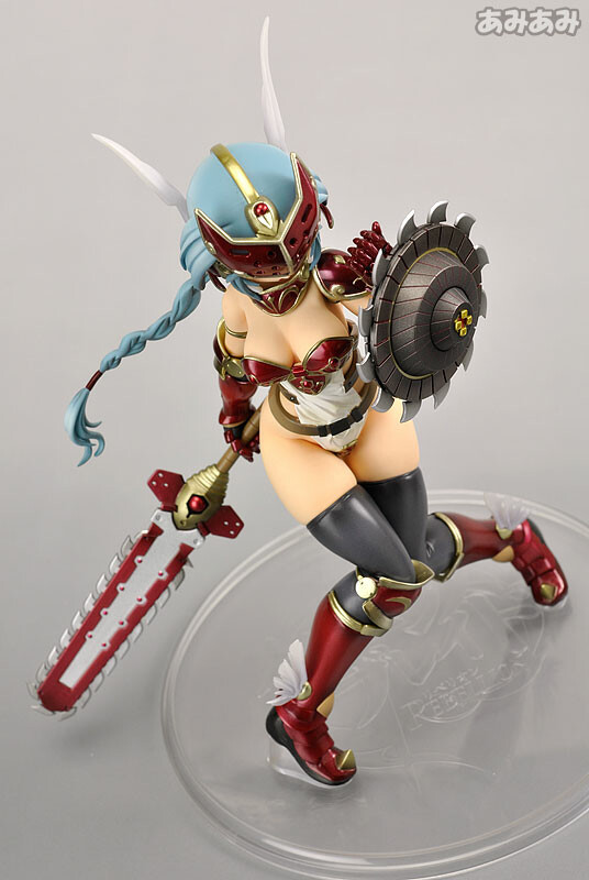Mirim – Queen's Blade Rebellion 1/8 14