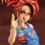 Bride of Chucky – Chucky – Bishoujo Statue – Horror Bishoujo 1