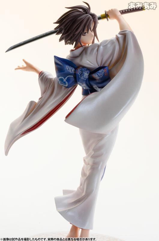 Shiki Ryougi -Yume no You na, Hibi no Nagori- Kara no Kyokai [1/8 Complete Figure]