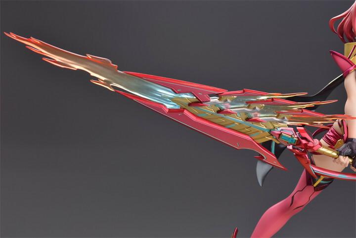 Homura - Xenoblade 2 [1/7 Complete Figure]