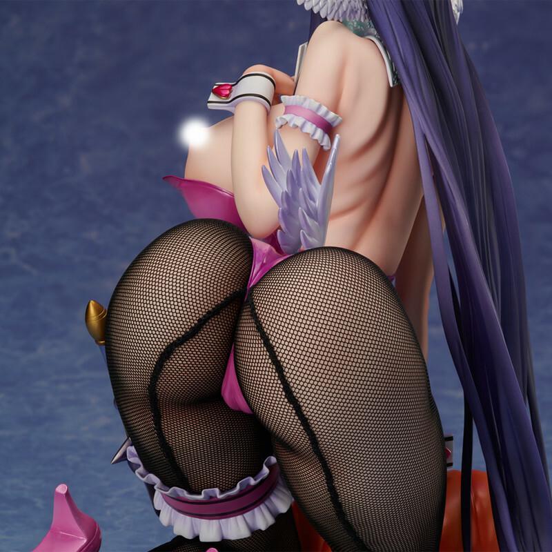 Mahou Shoujo - Suzuhara Misae Bunny ver. 1/4