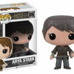 Arya Stark – Game of Thrones Funko POP / Арья Старк – Фанко ПОП Игра Престолов 1