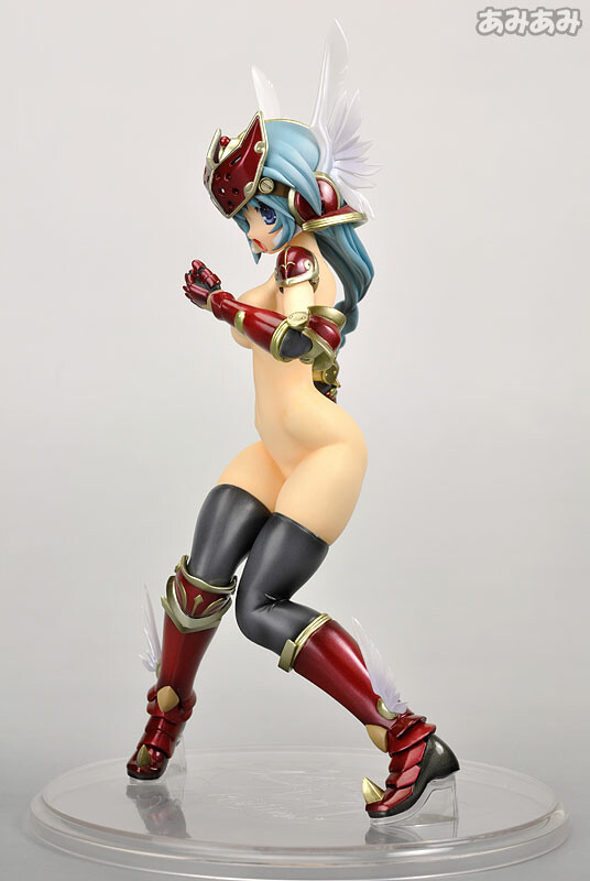 Mirim – Queen's Blade Rebellion 1/8 15