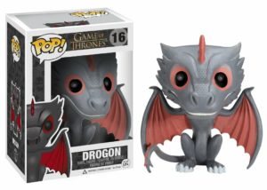 Drogon - Game of Thrones Funko POP / Дрогон - Фанко ПОП Игра Престолов