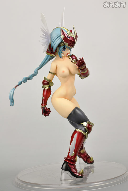 Mirim – Queen's Blade Rebellion 1/8 17