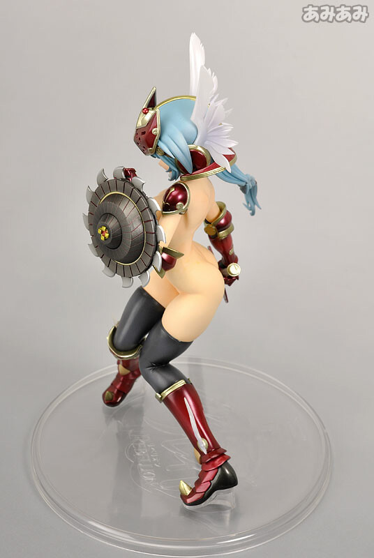 Mirim – Queen's Blade Rebellion 1/8 18