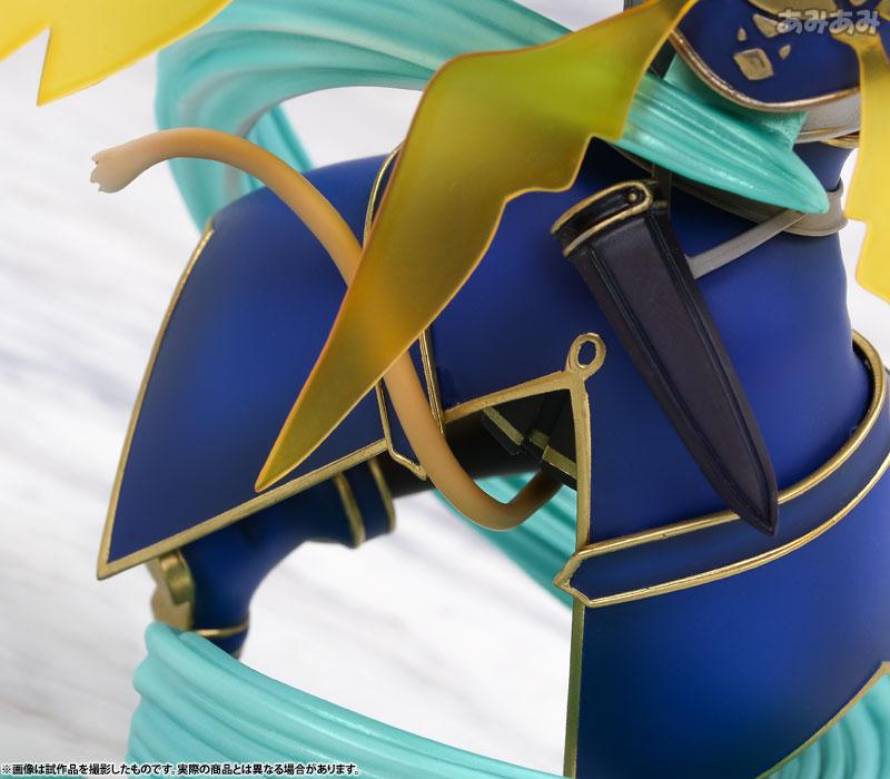 Sword Art Online ALO Ver. 1/8 Complete Figure Silica