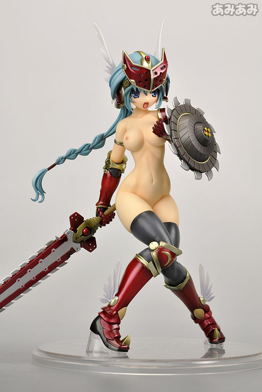 Mirim – Queen's Blade Rebellion 1/8 19