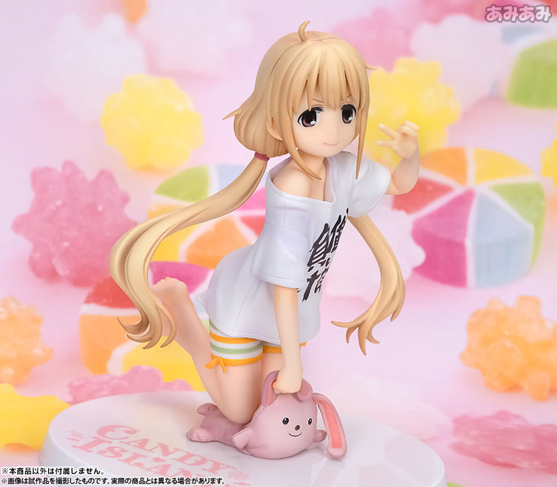 Anzu Futaba 12.5см Complete Figure The Idolmaster