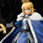 Fate/Grand Order – Saber Deluxe Edition [1/7 Complete Figure] 1