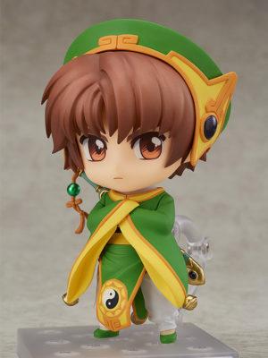 Nendoroid 763. Syaoran Li - Cardcaptor Sakura