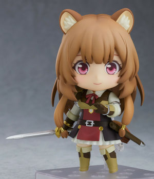 Raphtalia - The Rising of the Shield Hero - Nendoroid 1136