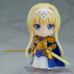Alice Synthesis Thirty – Sword Art Online: Alicization – Nendoroid 1105 1