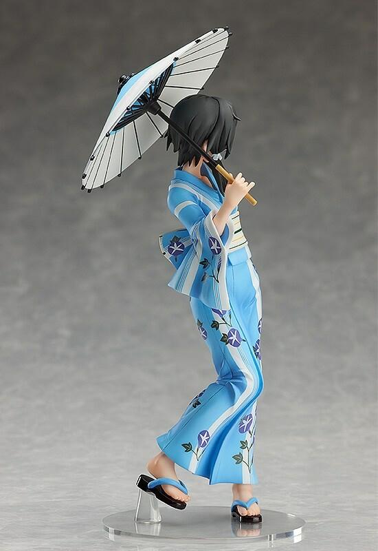 Shino Asada: Yukata Ver. Sword Art Online the Movie -Ordinal Scale- 1/8