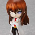 Nendoroid 149. Kurisu Makise: White Coat ver. Steins;Gate (Врата Штейна)