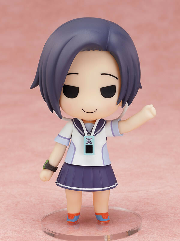 Rinko Kobayakawa - Loveplus - Nendoroid 112