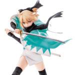Saber Saber/Souji Okita Complete Figure Fate/Grand Order 1