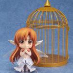 Nendoroid 382. Asuna: Titania Ver. Sword Art Online / Асуна Мастера меча онлайн