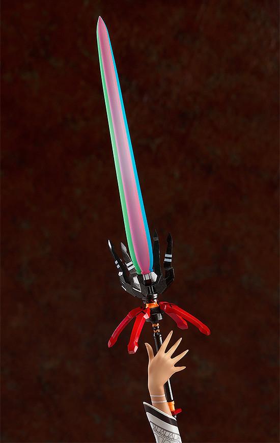 Saber/Attila (Fate/Grand Order) Complete figure
