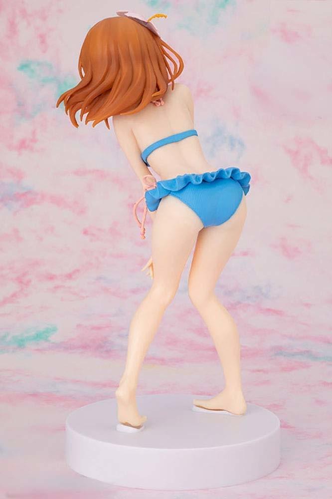 Idolmaster Cinderella Girls EXQ figure Karen Hojo [Complete Figure]