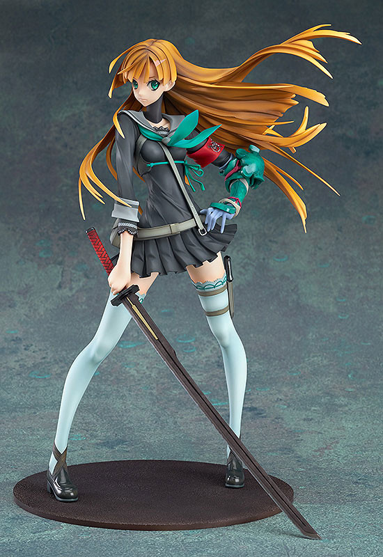 7th Dragon 2020 - Samurai (Katanako). Another Color Ver. [1/7 Complete Figure]
