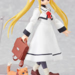 Figma 062. Fate Testarossa: School Uniform ver