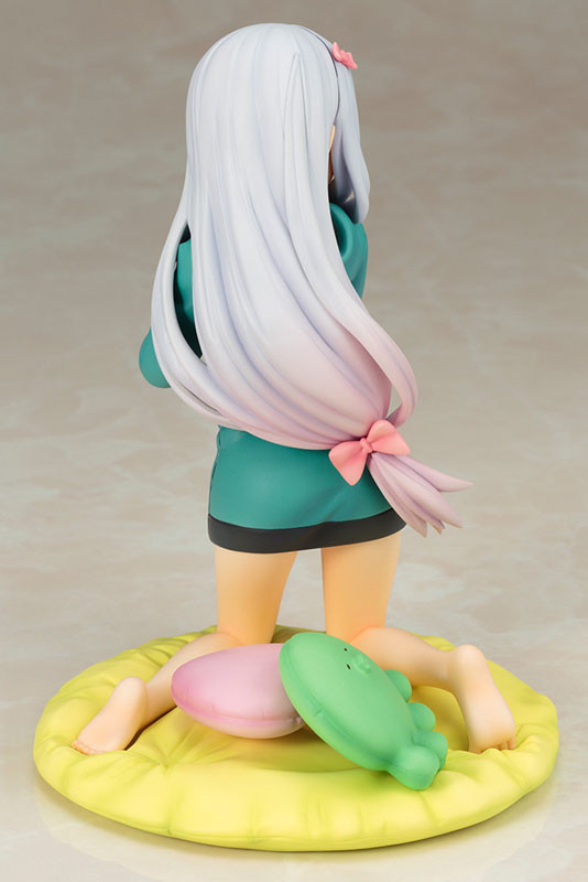 Eromanga Sensei - Sagiri Izumi Complete Figure 1/7