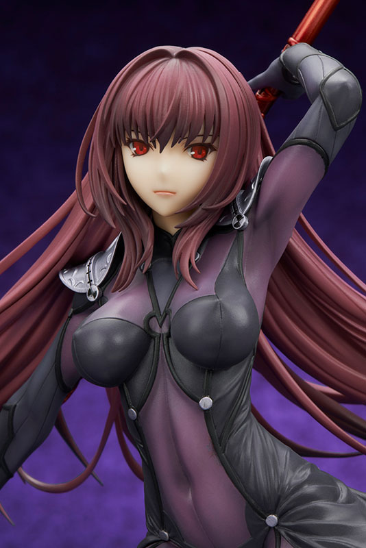 Lancer Scathach 1/7 Complete Figure Fate/Grand Order