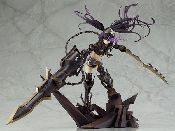 Insane Black Rock Shooter 1/8 Complete Figure