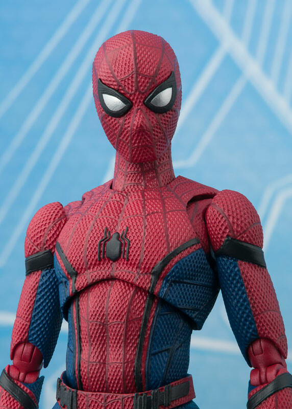 Spider-Man (Homecoming) [S.H