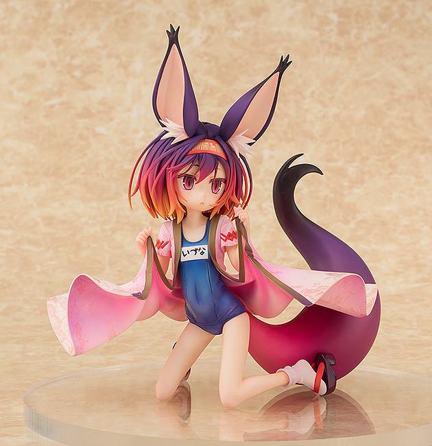 Hatsuse Izuna: Swimsuit style - No Game No Life 1/8 Complete Figure
