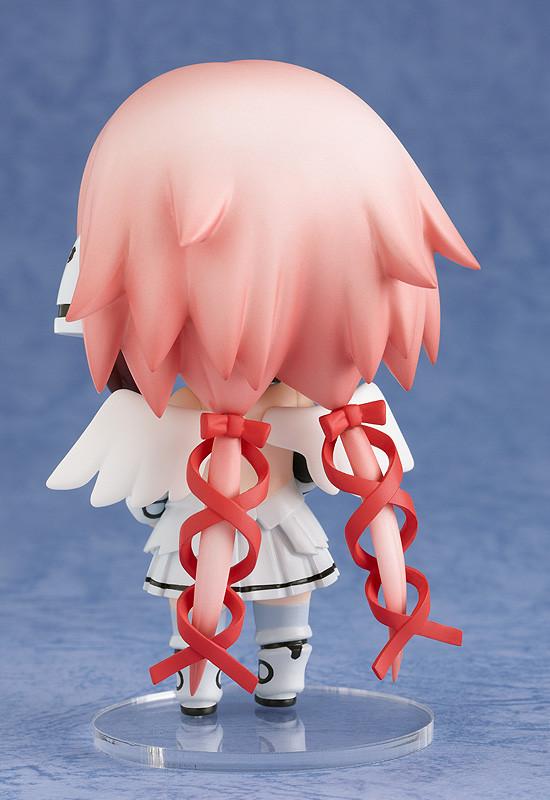 Nendoroid 178. Ikaros Sora no Otoshimono / Утраченное небесами аниме фигурка