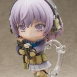 Asato Miyo - Little Armory - Nendoroid 817