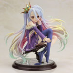 No Game No Life Shiro 1/7 Scale Boxed PVC / аниме фигурка Сиро 8