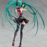 Hatsune Miku Vocaloid Tell your world Ver
