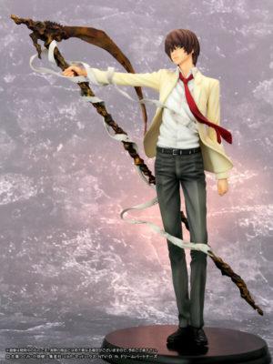 Yagami Light - Death Note (Griffon Enterprises Rare) 1/7