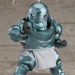 Nendoroid 796 Alphonse Elric (Fullmetal Alchemist) / Альфонс Элрик нендороид фигурка (Стальной Алхимик) 1