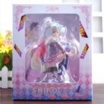 No Game No Life Shiro 1/7 Scale Boxed PVC / аниме фигурка Сиро 3