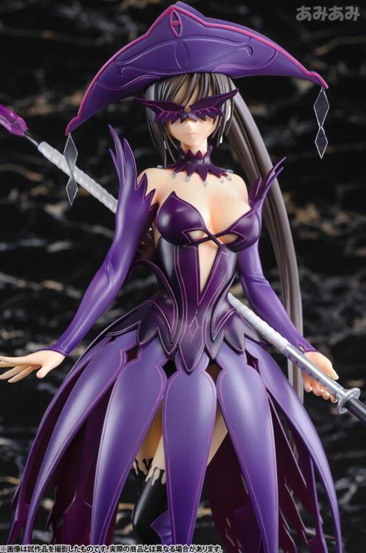 Sakuya Mode: Violet - Shining Ark [1/8 Complete Figure]