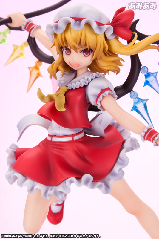 Flandre Scarlet - 1/8 Complete figure Touhou Project