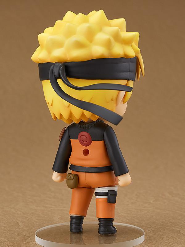 Nendoroid 682. Naruto Uzumaki / Наруто Нендороид фигурка