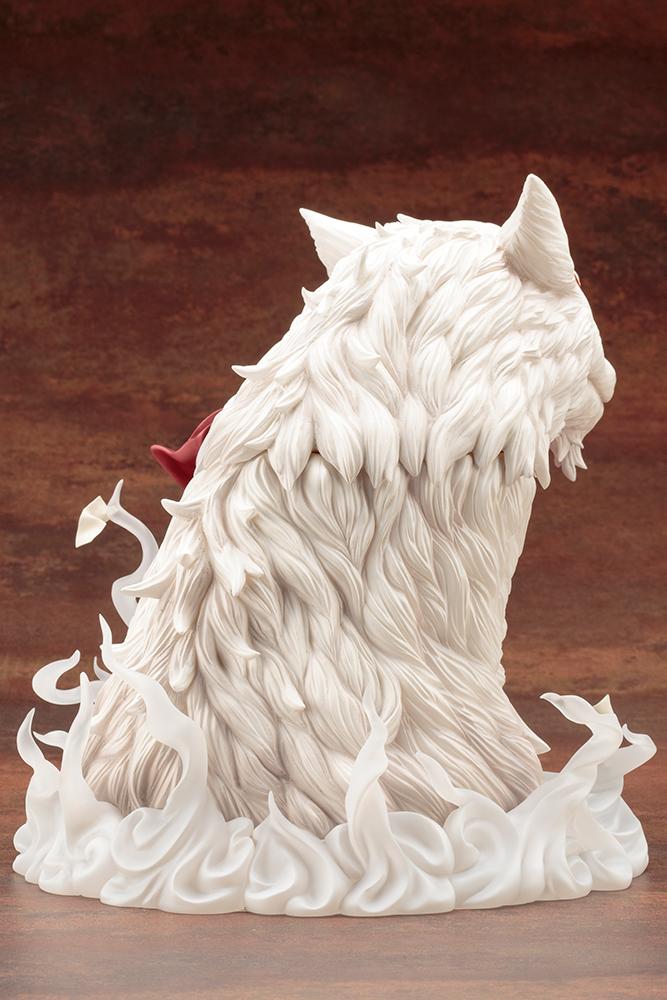 Natsume Takashi - ARTFX J (Kotobukiya) Natsume Yuujinchou - Madara (Nyanko-sensei) Complete Figure