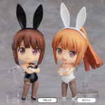 Dress Up Bunny – Nendoroid More 1